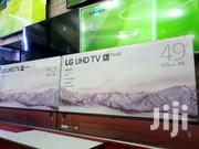 NEW LG 49 Inches SMART 4K,DIGITAL FLAT SCREEN TV | TV & DVD Equipment for sale in Central Region, Kampala