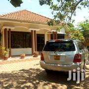 Najjera Executive Four Bedroom Standalone House For Rent At 1.3m   Houses & Apartments For Rent for sale in Central Region, Kampala