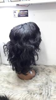 16 Inche Human Hair Wig | Hair Beauty for sale in Central Region, Kampala