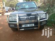 Toyota Land Cruiser 100 4.7 V8 Executive 2005 Purple | Cars for sale in Central Region, Kampala