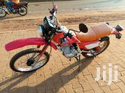 Honda 2010 Red | Motorcycles & Scooters for sale in Central Region, Kampala