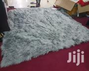 Grey Fluffy Carpet | Home Accessories for sale in Central Region, Kampala