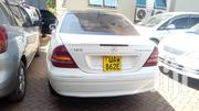 Mercedes-Benz C180 2003 Beige | Cars for sale in Central Region, Kampala