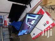 32 Inches Led LG Flat Screen Tv Digital | TV & DVD Equipment for sale in Central Region, Kampala