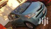 Toyota Ractis 2006 Blue | Cars for sale in Central Region, Kampala