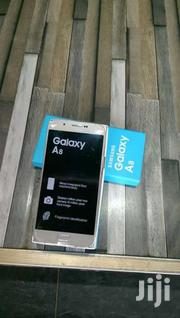 Samsung A8. | Mobile Phones for sale in Central Region, Kampala