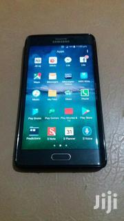 Samsung Galaxy Note Edge 32 GB Gray   Mobile Phones for sale in Central Region, Kampala