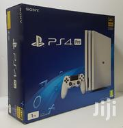 Brand New Playstation 4 Pro | Video Game Consoles for sale in Eastern Region, Iganga