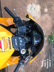 Honda CBR 2006 Orange | Motorcycles & Scooters for sale in Central Region, Kampala