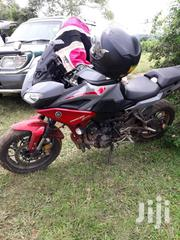 Yamaha 2019 Red | Motorcycles & Scooters for sale in Central Region, Kampala