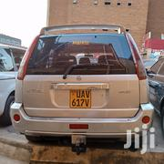 Nissan X-Trail 2.0 2005 Silver | Cars for sale in Central Region, Kampala