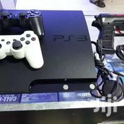 USED   PLAYSTATION 3 WITH 20 GAMES PRR-INSTALLED | Video Game Consoles for sale in Central Region, Kampala