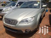 Subaru Outback 2006 2.5i Wagon Gold | Cars for sale in Central Region, Kampala
