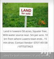 Land for Sale | Land & Plots For Sale for sale in Central Region, Luweero