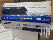 Samsung Blu Ray DVD Player | TV & DVD Equipment for sale in Central Region, Kampala
