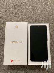 Huawei P30 128 GB Black | Mobile Phones for sale in Central Region, Kampala
