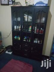 Executive Cupboard 3doors | Furniture for sale in Central Region, Kampala