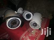 Security Camera   Security & Surveillance for sale in Central Region, Kampala