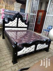 6*6 Is Of Good Quality In Black&White Pliz Came Through For All Kinds   Furniture for sale in Central Region, Kampala