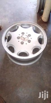 Mercedes Benz Rim Size 15' | Vehicle Parts & Accessories for sale in Central Region, Kampala