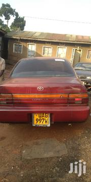 Toyota Corona 1997 Red | Cars for sale in Central Region, Kampala