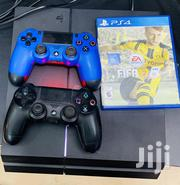 Ps4 With 2 Controllers And 3 Games | Video Game Consoles for sale in Central Region, Kampala