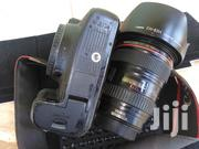 Used Canon 6d With 24-105 Mm Lens | Photo & Video Cameras for sale in Central Region, Kampala
