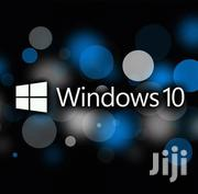 Windows 10 Pro Installtion | Software for sale in Central Region, Kampala