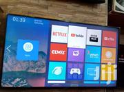 Hisense Smart UHD TV 50inches New | TV & DVD Equipment for sale in Central Region, Kampala