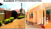 Double Rooms, Self Contained In A Gate. (Bweyogerere) | Houses & Apartments For Rent for sale in Central Region, Kampala