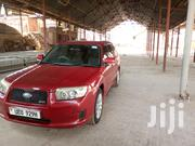 Subaru Forester 2007 2.0 X Trend Red | Cars for sale in Central Region, Kampala