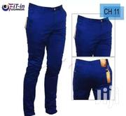 Khaki Stretching Trouser | Clothing for sale in Central Region, Kampala