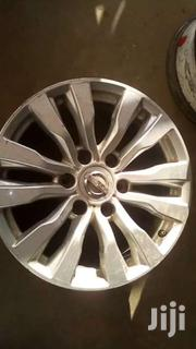 A Used Nissan Patrol Pajero GDI, Rims Size 18' | Vehicle Parts & Accessories for sale in Central Region, Kampala