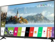 Lg 65inches Smart Uhd 4k Tv   TV & DVD Equipment for sale in Central Region, Kampala