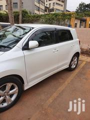 Toyota ist 2010 White | Cars for sale in Central Region, Kampala