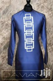 Embroidered Unisex Shirts   Clothing for sale in Central Region, Kampala