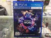 Playstation VR Worlds PS4 | Video Game Consoles for sale in Central Region, Kampala