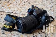 Nikon D7200 | Photo & Video Cameras for sale in Central Region, Kampala