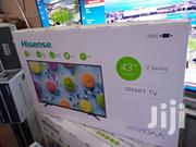 Hisense 43 Inches Smart | TV & DVD Equipment for sale in Central Region, Kampala