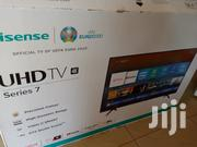 Brand New Hisense 55inchs Smart Tv | TV & DVD Equipment for sale in Central Region, Kampala