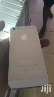 Apple iPhone 5 16 GB Silver | Mobile Phones for sale in Central Region, Kampala