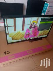 LG 43inchs With Unbuilt Decoder | TV & DVD Equipment for sale in Central Region, Kampala