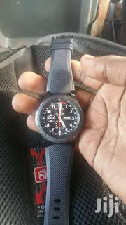 Samsung Gear S.3 Frontier | Clothing Accessories for sale in Central Region, Kampala