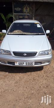 Toyota Premio 1996 Silver | Cars for sale in Central Region, Kampala