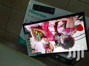32inches Hisense Digital and Satellite Flat Screen TV | TV & DVD Equipment for sale in Central Region, Kampala