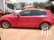 BMW 120i 2005 Red | Cars for sale in Central Region, Kampala