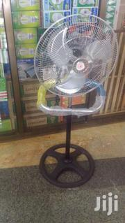Black Stand Fan | Home Appliances for sale in Central Region, Kampala