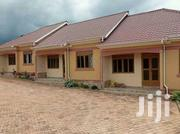 Namugongo, 2bedroomed House Self-Contained for Rent | Houses & Apartments For Rent for sale in Central Region, Kampala