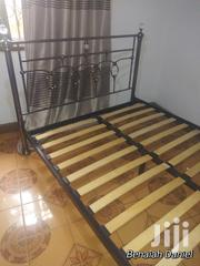 Used Iron Bed | Furniture for sale in Central Region, Kampala