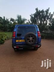 Land Rover Discovery II 2003 Blue | Cars for sale in Central Region, Kampala